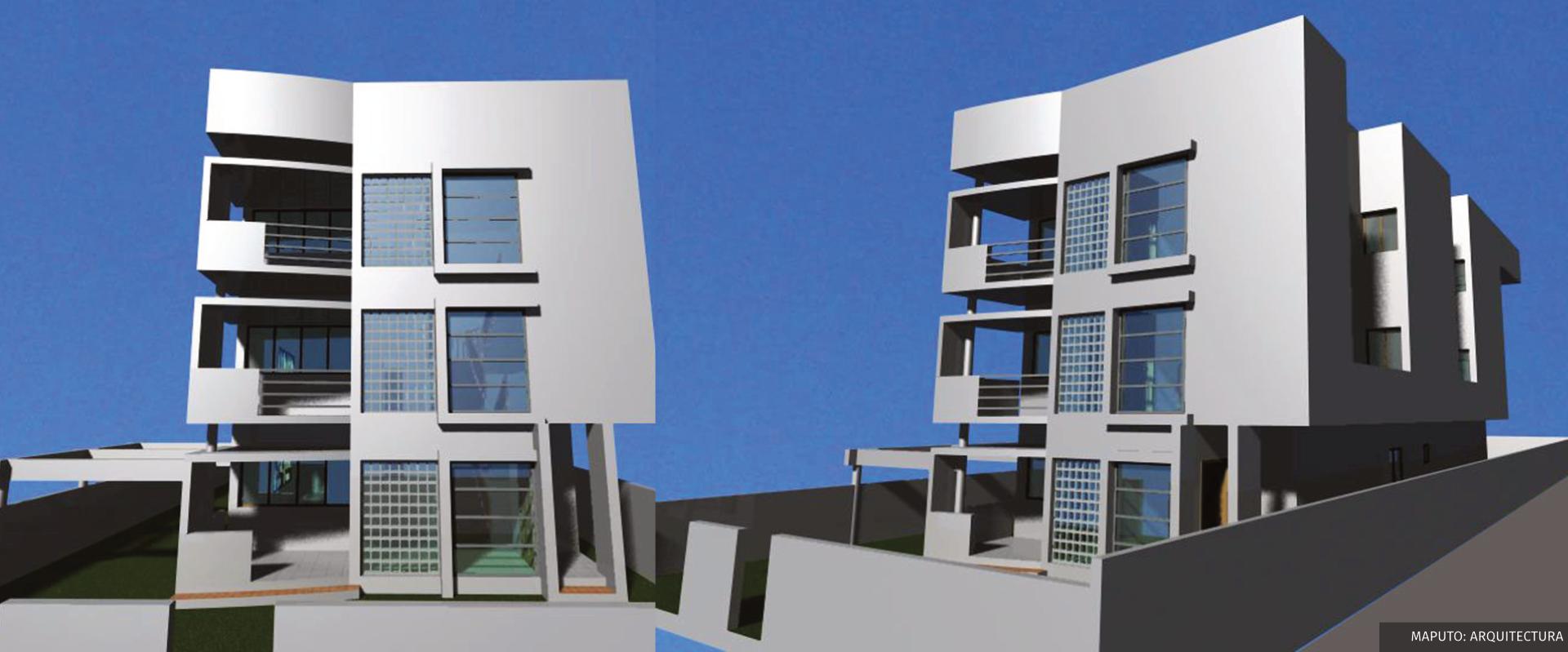 Arquitectura e Fiscalização de Obras